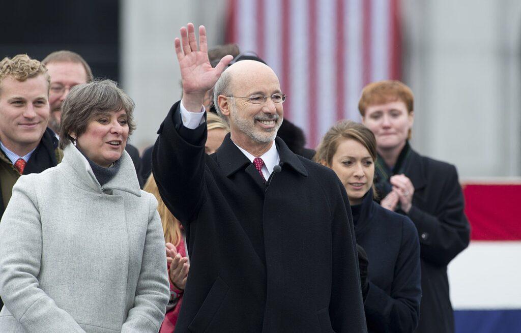 Pennsylvania Governor Calls For State To Legalize Marijuana, Citing Pandemic - Compassionate Care Advisors